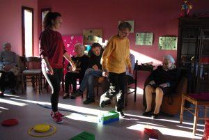 Atelier Equilibre residence autonomie Gargas